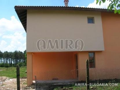 New house in Bulgaria 9 km from the beach side 2