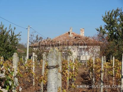 House in Bulgaria 9km from the beach 7