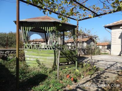 House in Bulgaria 9km from the beach 10