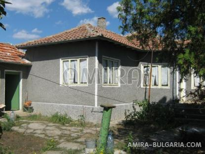 Bulgarian holiday home 7 km from the beach