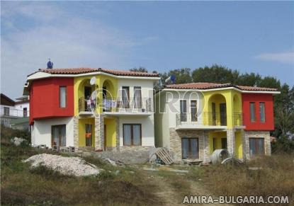 House in Byala 400 m from the beach houses 2