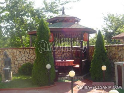 Luxury villa in Varna 2km from the beach