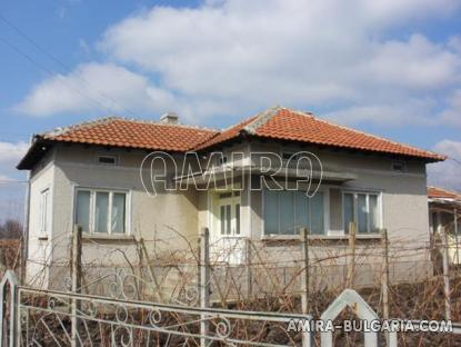 House in Bulgaria 40km from the seaside 1