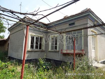 House in Bulgaria 25km from the seaside side