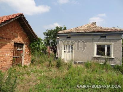 House in Bulgaria 25km from the seaside front
