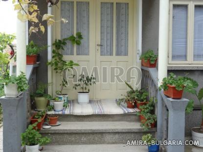 Excellent house in Bulgaria entrance