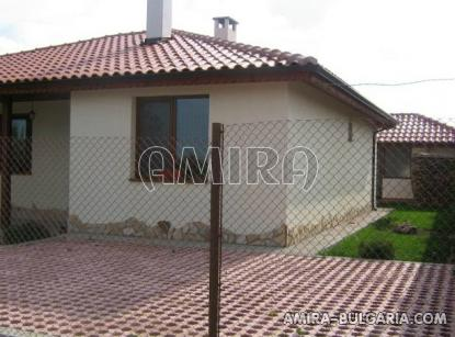 New Bulgarian house near the beach 3