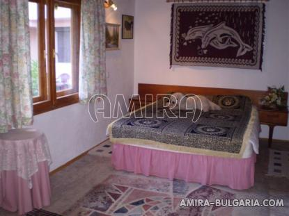 Furnished house 10km from Varna guest house