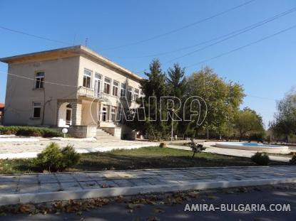 village city hall