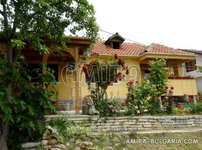 House in Balchik near the Botanic Garden 2