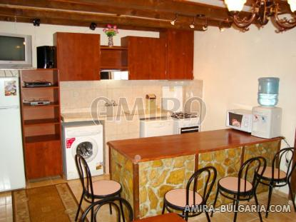 Furnished house 12 km from the beach kitchen 2