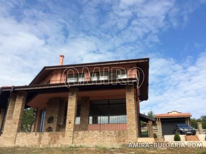 New house near Varna with lake view 2