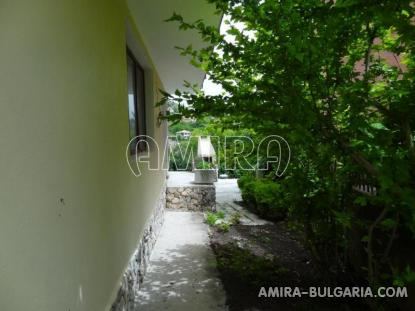 House near the Botanic Garden of Balchik 10