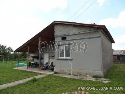 Bulgarian home 28km from the beach 1