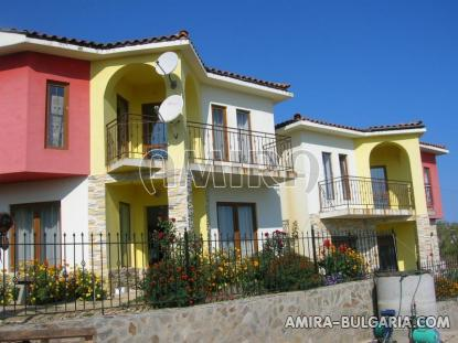 House in Byala 400 m from the beach the houses