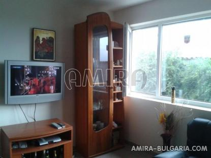 Furnished house above a golf course 16