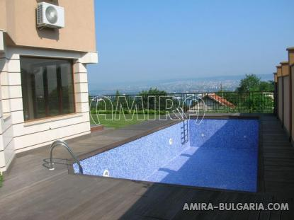 Huge sea view villa in Varna