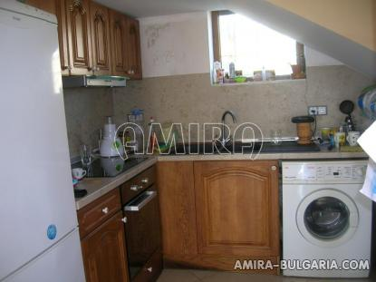 House in Byala 400 m from the beach kitchen