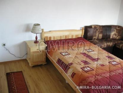 Furnished house 12 km from the beach bedroom