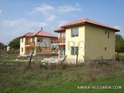 New house in Bulgaria 9 km from the beach houses