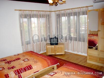 Furnished house 12 km from the beach bedroom 2