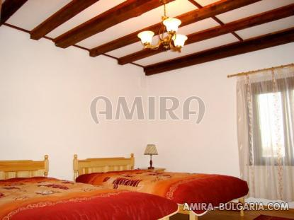Furnished house 12 km from the beach bedroom 3