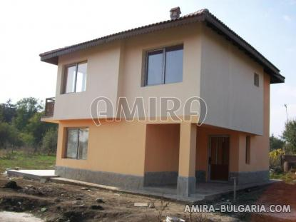 New house in Bulgaria 9 km from the beach side