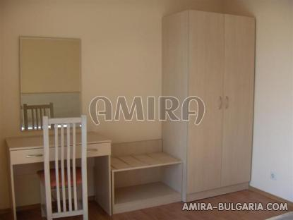 Furnished apartments in Bulgaria near Albena bedroom