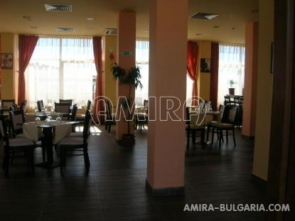 Furnished apartments in Bulgaria near Albena restaurant