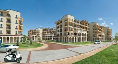 High class apartments at Golf resort 1