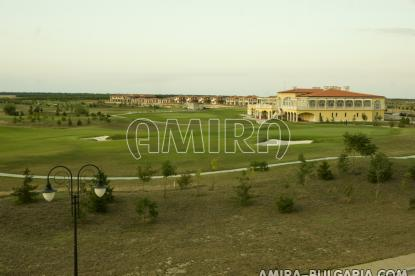 High class apartments at Golf resort 7
