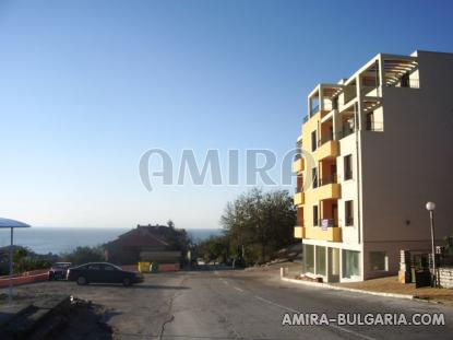 Sea view apartments in Balchik 3