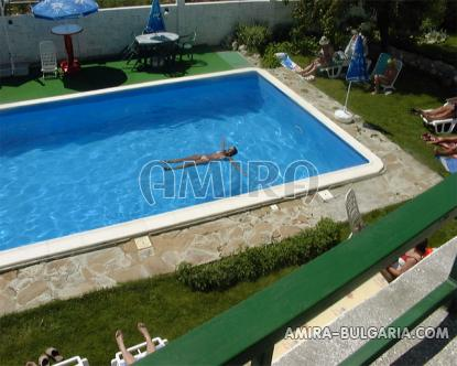 Furnished apartments in St Konstantin Varna pool