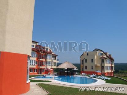 Sea view apartments at Kamchia resort 5