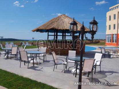 Sea view apartments at Kamchia resort 6