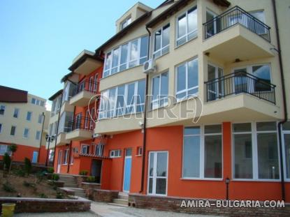 Sea view apartments at Kamchia resort 7