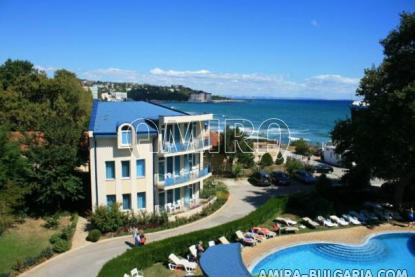 First line apartments in St Constantin resort 1