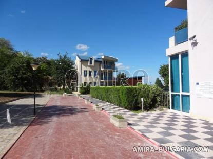 First line apartments in St Constantin resort 10