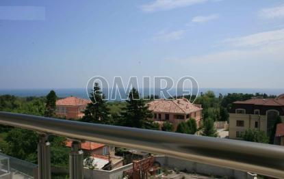 Sea view apartments near Euxinograd 4