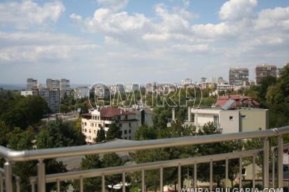 Apartments in Varna Briz district 10