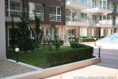 Apartments in Varna Briz district 3
