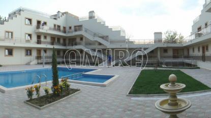 Sea view apartments in Byala Bulgaria 10