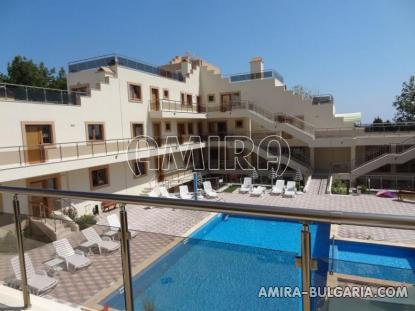Sea view apartments in Byala Bulgaria