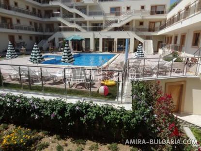 Sea view apartments in Byala Bulgaria 4