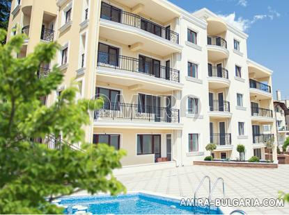 Sea view apartments 500 m from the beach 3