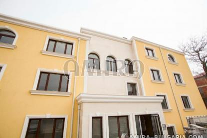 Sea view apartments 500 m from the beach 5