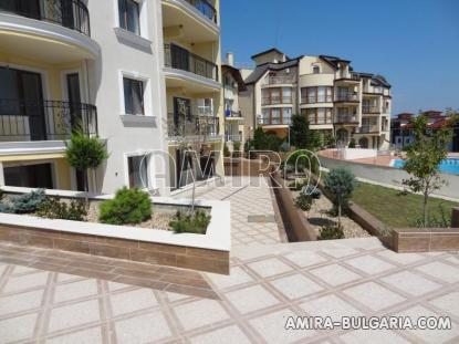 Sea view apartments 500 m from the beach 7