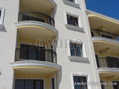 Sea view apartments 500 m from the beach 6