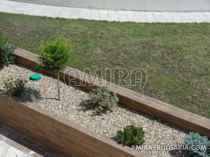 Sea view apartments 500 m from the beach 13