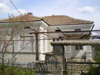 House in Bulgaria 5 km from Dobrich front